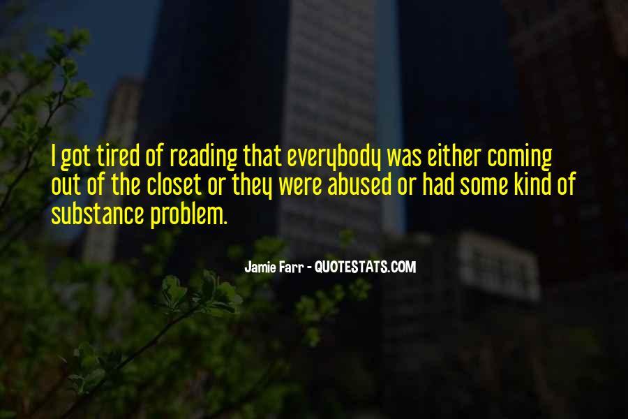 Jamie Farr Quotes #1001772