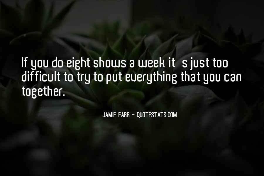 Jamie Farr Quotes #1059039