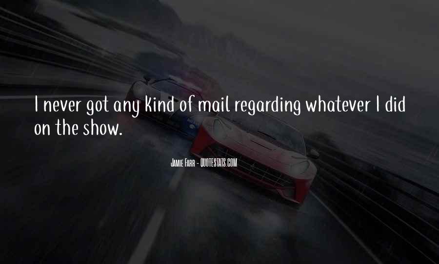 Jamie Farr Quotes #1092069