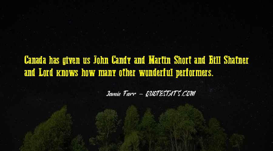 Jamie Farr Quotes #1139968