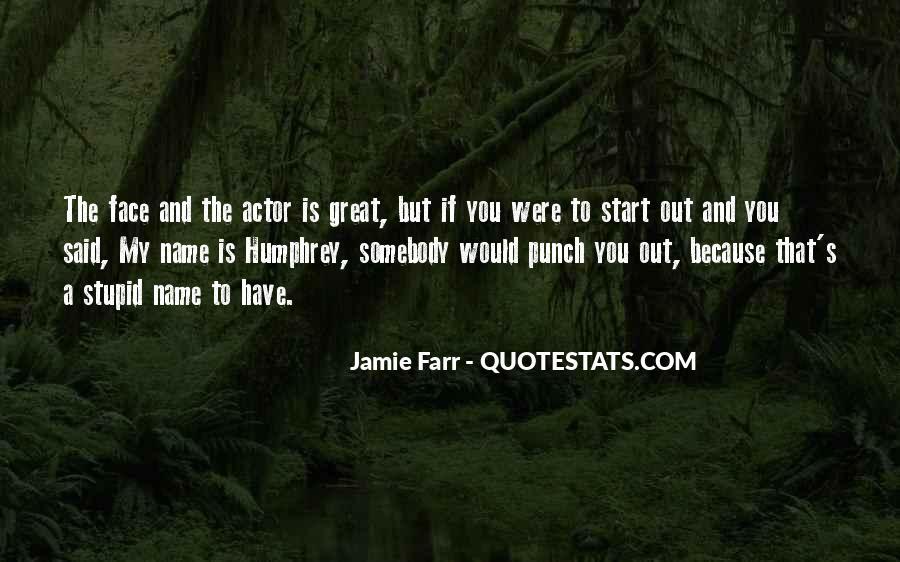Jamie Farr Quotes #1191459
