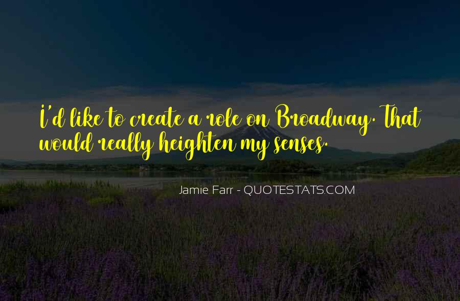 Jamie Farr Quotes #1256436