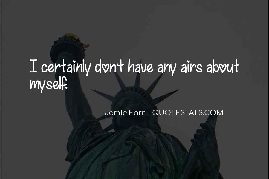 Jamie Farr Quotes #1308159