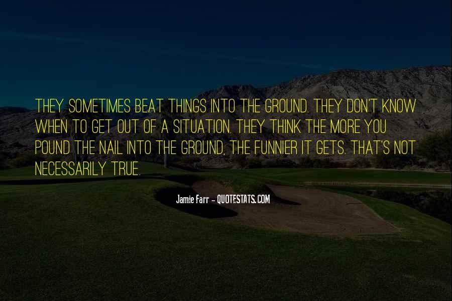 Jamie Farr Quotes #1574522