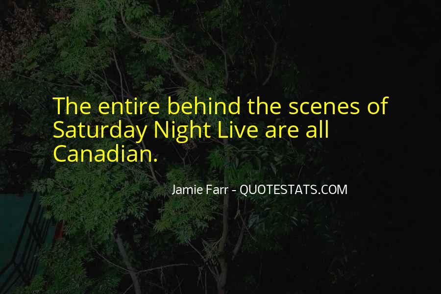 Jamie Farr Quotes #1736942
