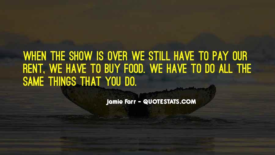 Jamie Farr Quotes #1831310