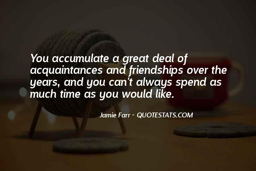 Jamie Farr Quotes #1832617
