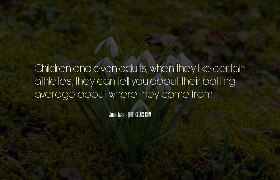 Jamie Farr Quotes #268087