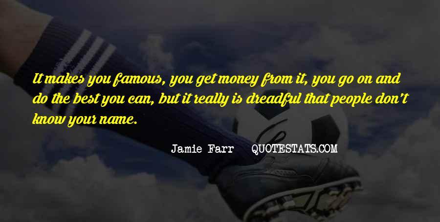 Jamie Farr Quotes #457284