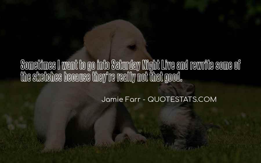 Jamie Farr Quotes #523561