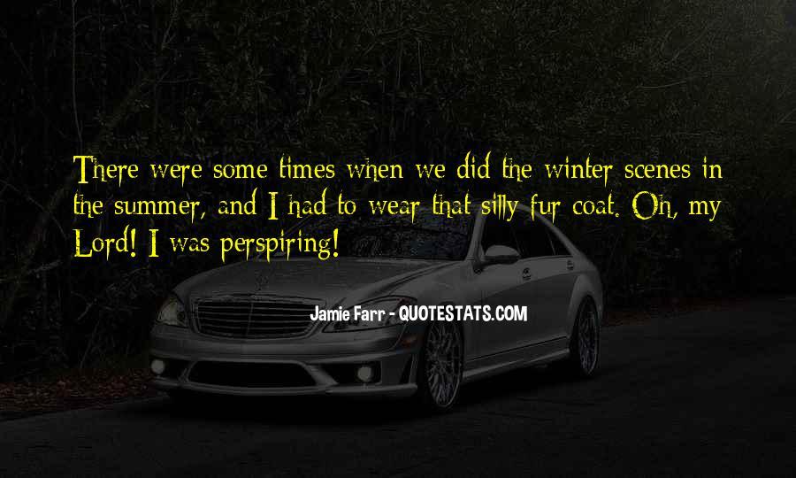 Jamie Farr Quotes #686416
