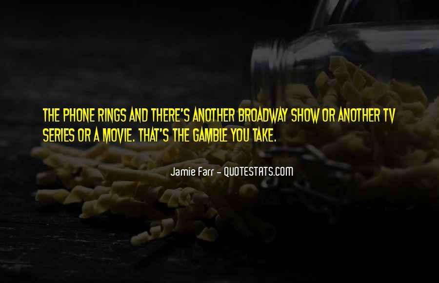 Jamie Farr Quotes #809152