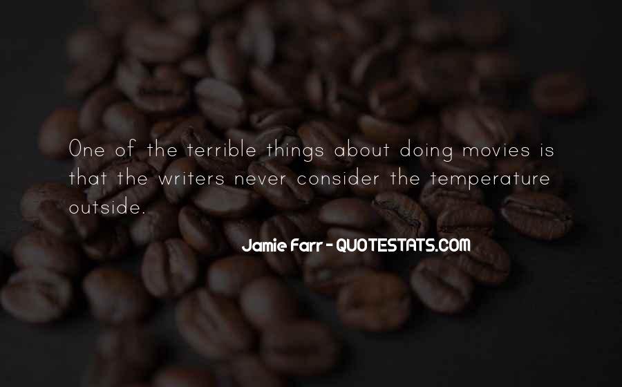 Jamie Farr Quotes #873341