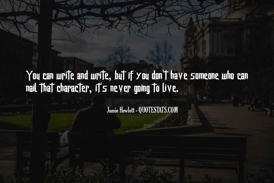 Jamie Hewlett Quotes #1263147