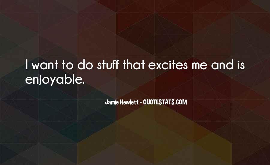 Jamie Hewlett Quotes #1628165