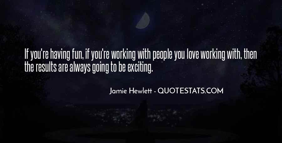 Jamie Hewlett Quotes #1769233