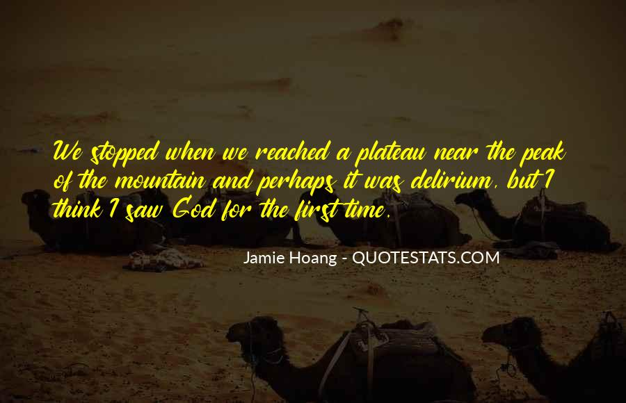 Jamie Hoang Quotes #1194635