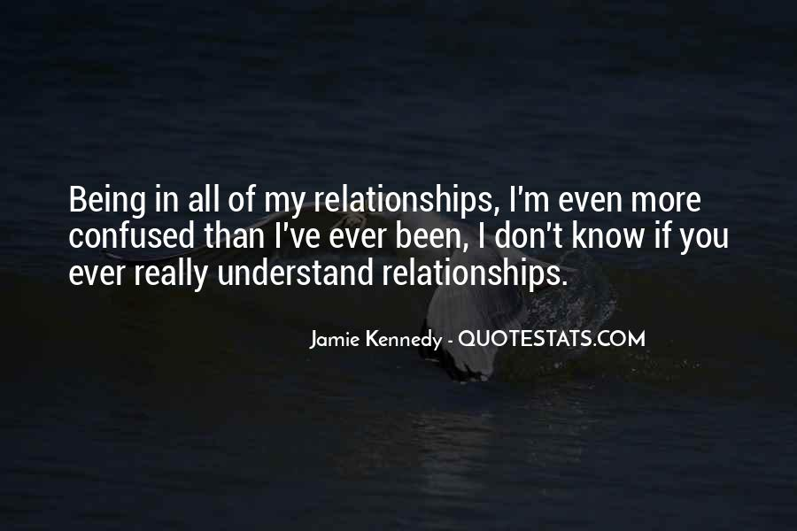 Jamie Kennedy Quotes #636163