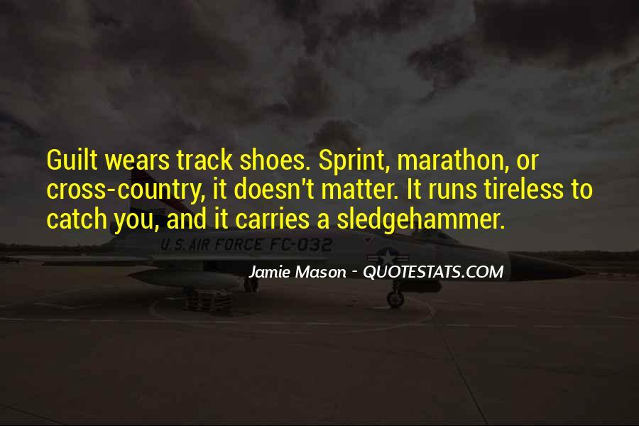 Jamie Mason Quotes #1516638
