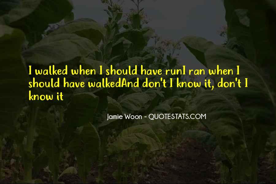 Jamie Woon Quotes #332321