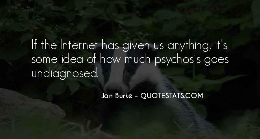 Jan Burke Quotes #93349