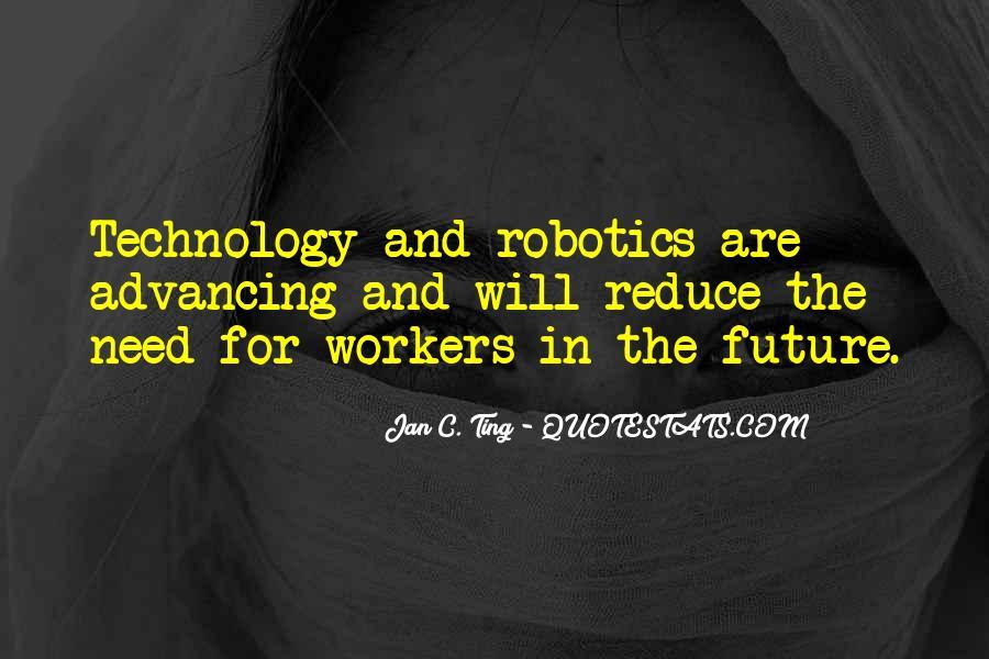 Jan C. Ting Quotes #1300657