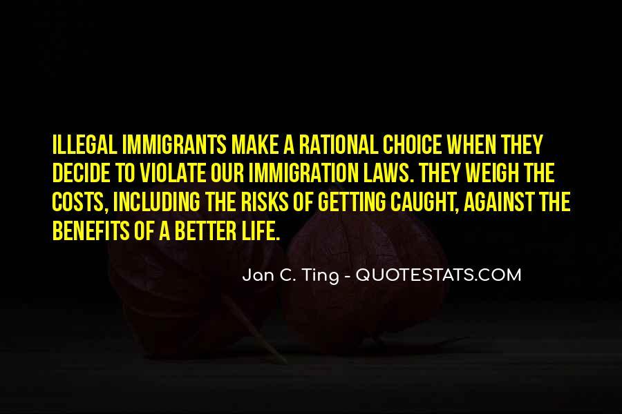 Jan C. Ting Quotes #1713423