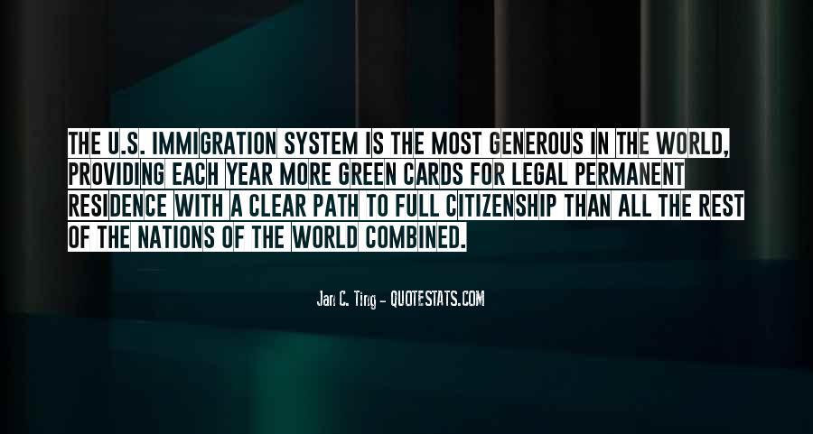 Jan C. Ting Quotes #847904