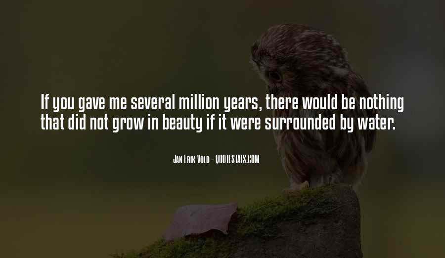 Jan Erik Vold Quotes #1685031