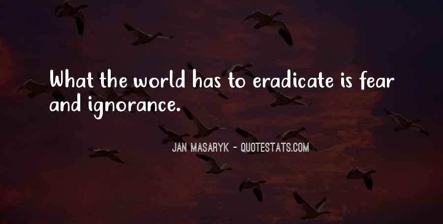Jan Masaryk Quotes #680756