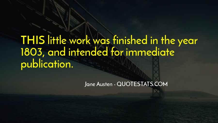 Jane Austen Quotes & Sayings