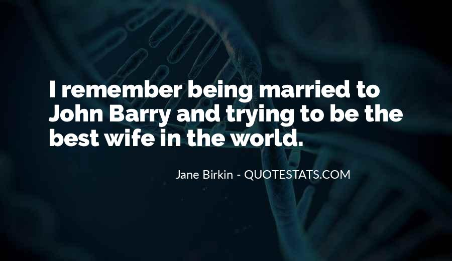 Jane Birkin Quotes #1049384