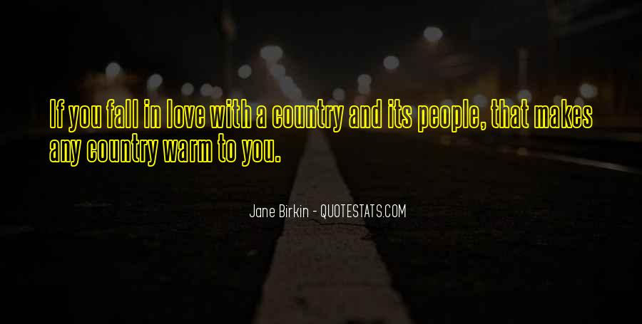 Jane Birkin Quotes #1248837