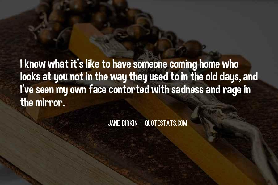 Jane Birkin Quotes #1488034