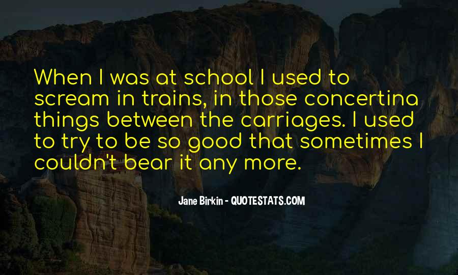 Jane Birkin Quotes #910255
