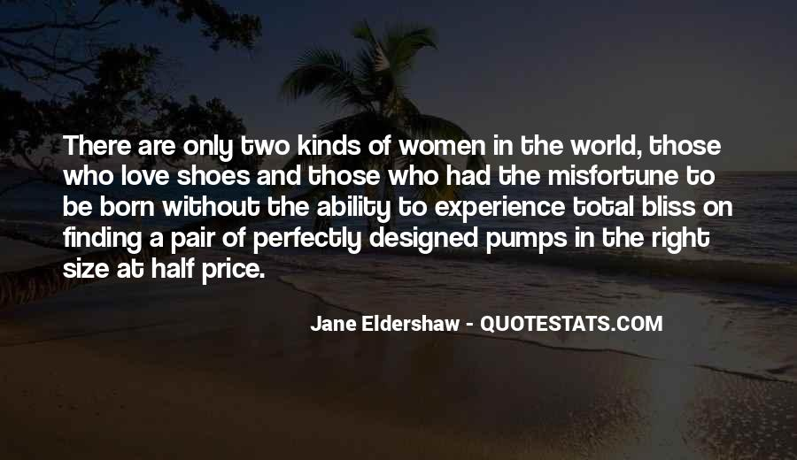 Jane Eldershaw Quotes #1417328