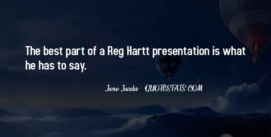 Jane Jacobs Quotes #1008904