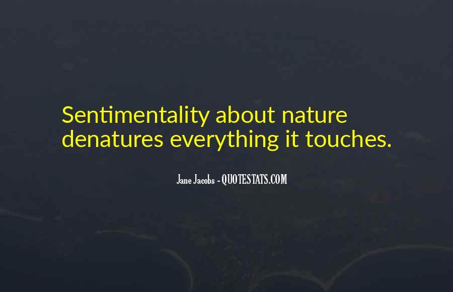 Jane Jacobs Quotes #108243