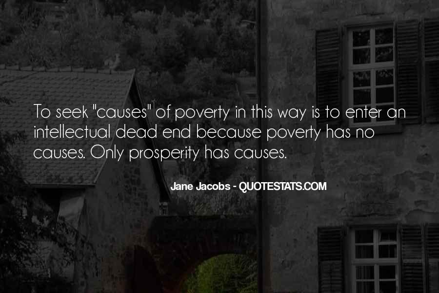 Jane Jacobs Quotes #1097982