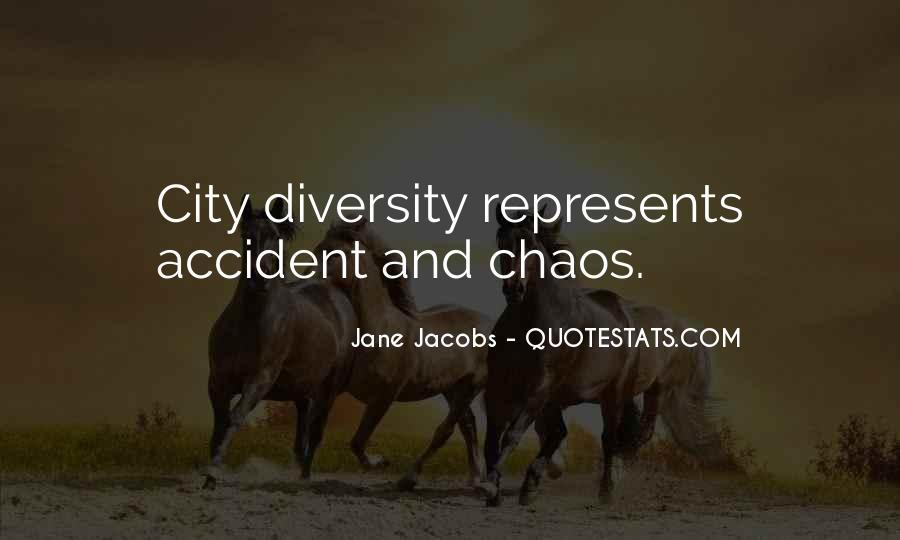 Jane Jacobs Quotes #1140800