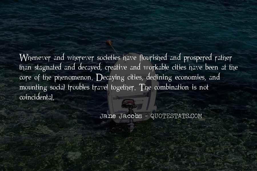 Jane Jacobs Quotes #1232992
