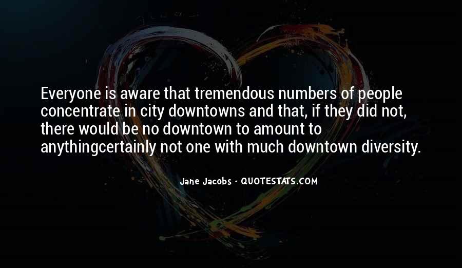 Jane Jacobs Quotes #1241884