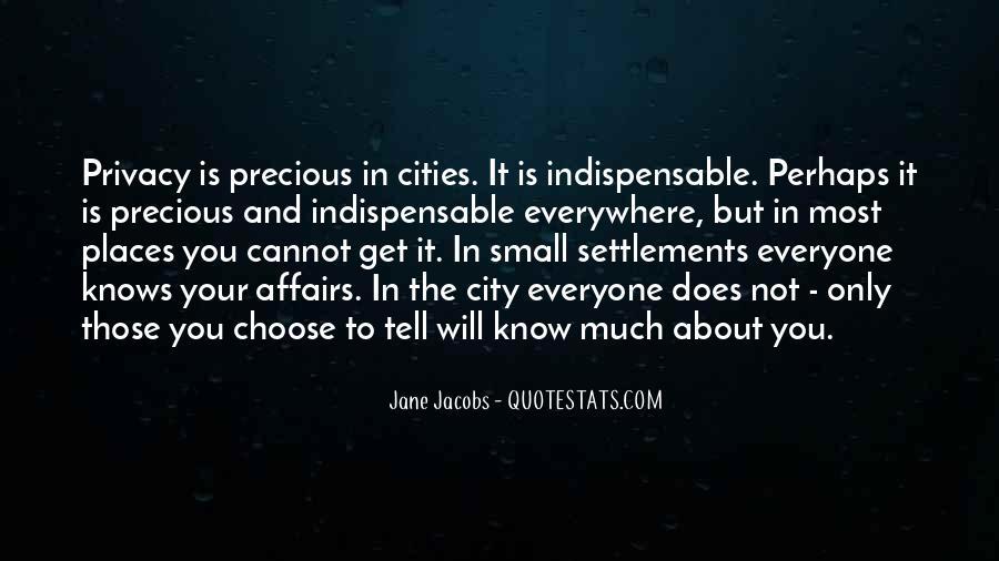 Jane Jacobs Quotes #1532870