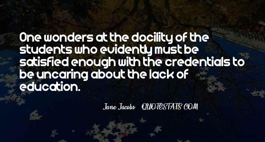 Jane Jacobs Quotes #1591824
