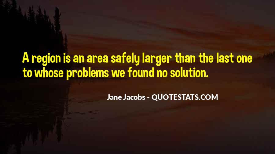 Jane Jacobs Quotes #1622917