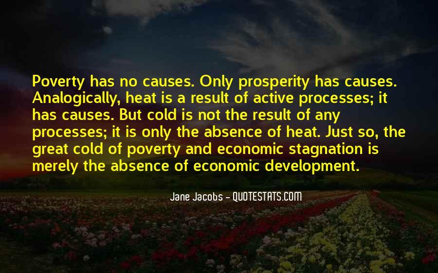 Jane Jacobs Quotes #1635299