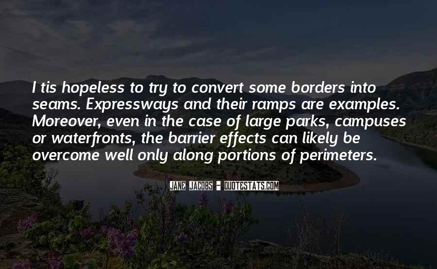 Jane Jacobs Quotes #1680516