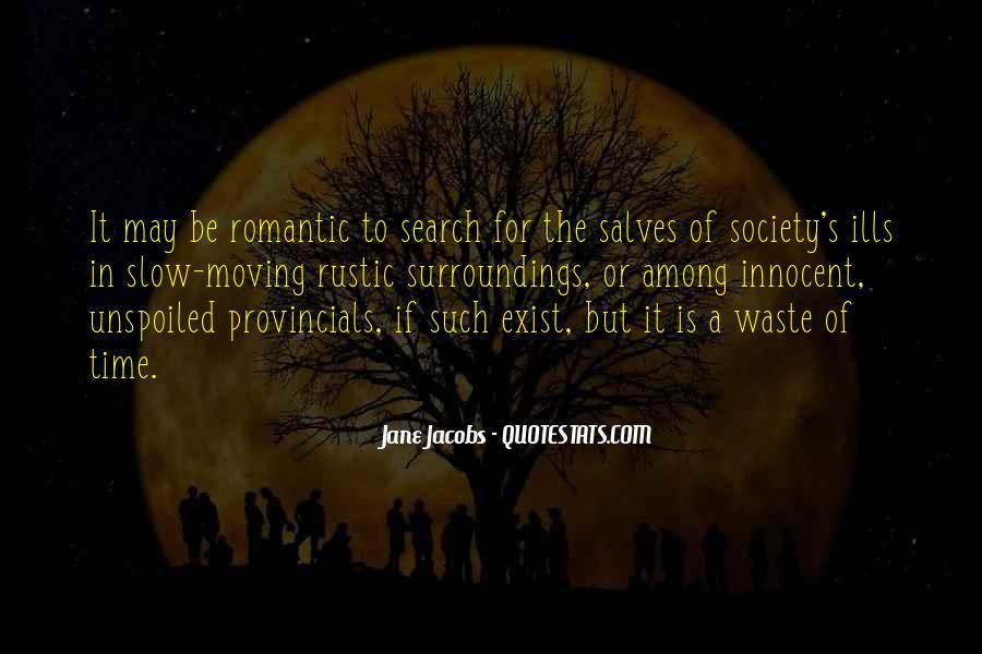Jane Jacobs Quotes #1682035