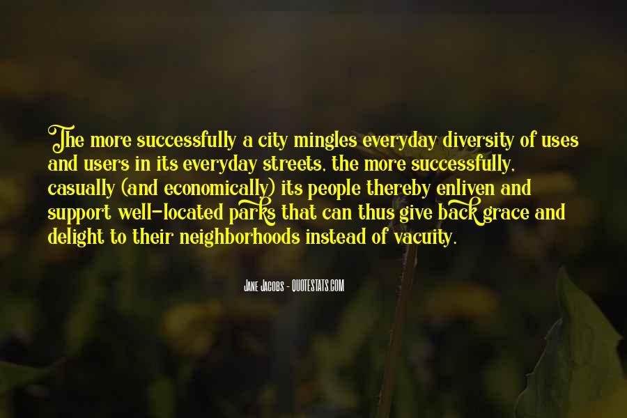Jane Jacobs Quotes #1770607