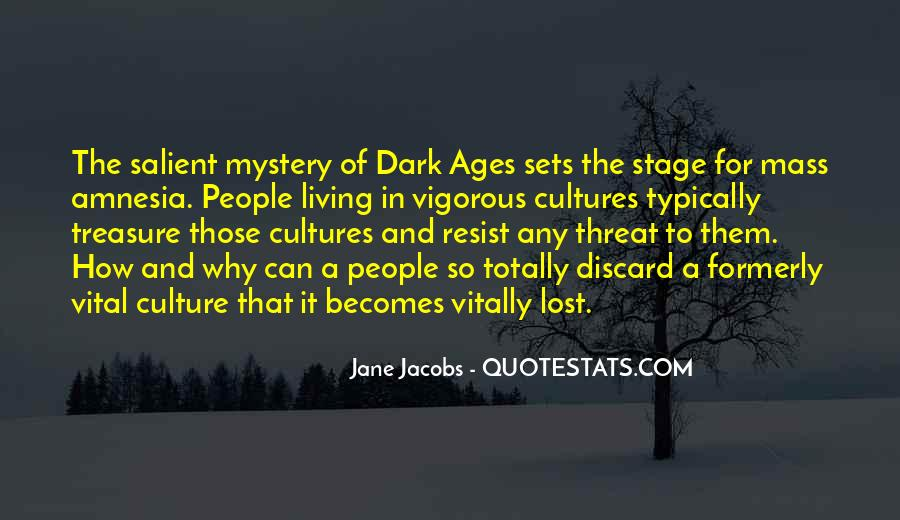 Jane Jacobs Quotes #1823907